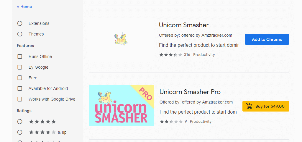unicorn smasher download